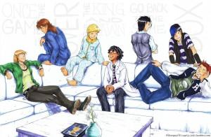Polterguys - Online Manga