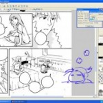 Comicking Part 5: Manga Studio and Etc.