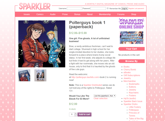 2015_02_24 Polterguys on Sparkler Monthly_550px